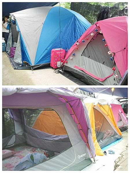 紫色的家露營區11