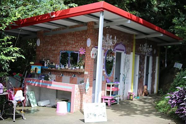 紫色的家露營區56