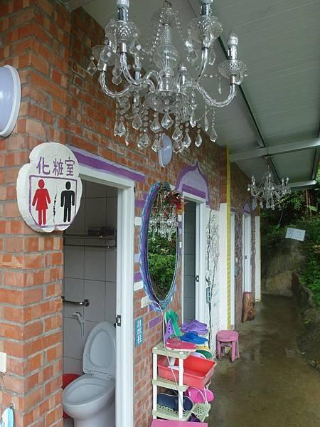 紫色的家露營區57