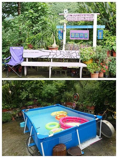 紫色的家露營區58