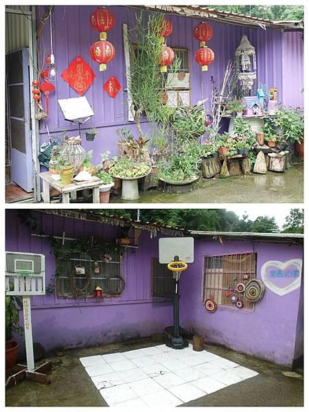 紫色的家露營區20
