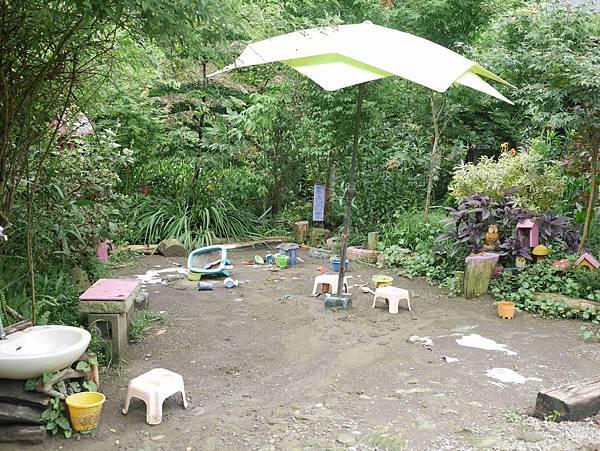 紫色的家露營區61