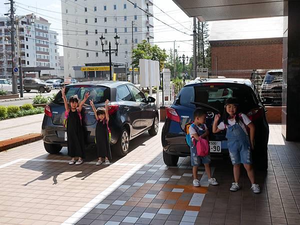 北海道夏日自駕遊15
