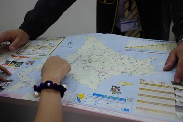 北海道夏日自駕遊9