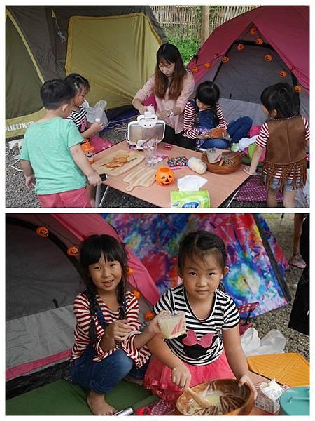 花園營地7