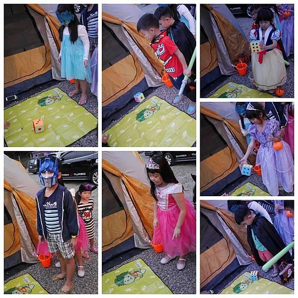 花園營地28