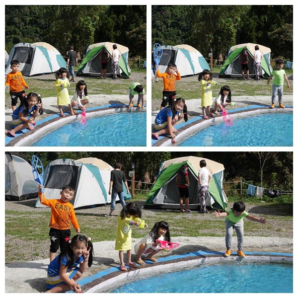 花園營地48