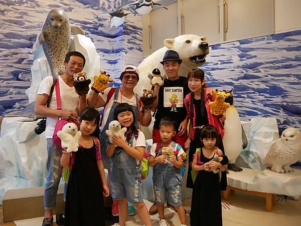 北海道day2-旭川動物園5