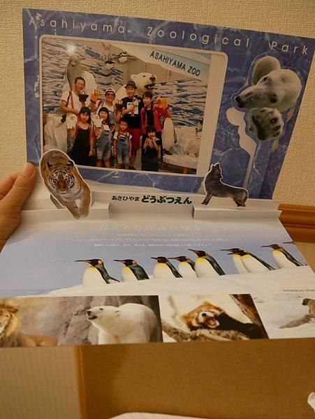 北海道day2-旭川動物園6