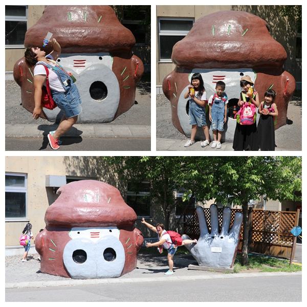 北海道day2-旭川動物園11