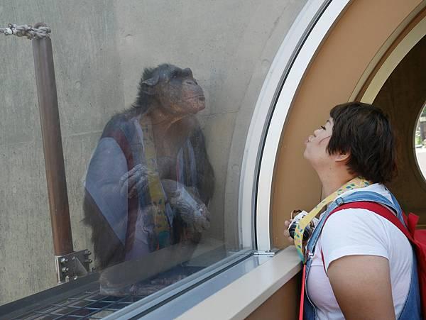 北海道day2-旭川動物園21
