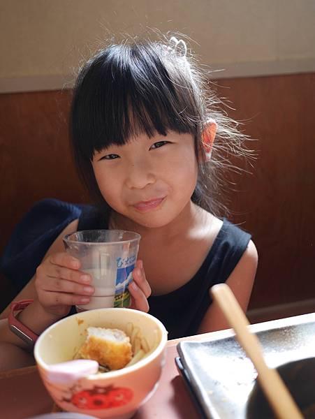 北海道美瑛-だいまる大丸咖哩烏龍麵14