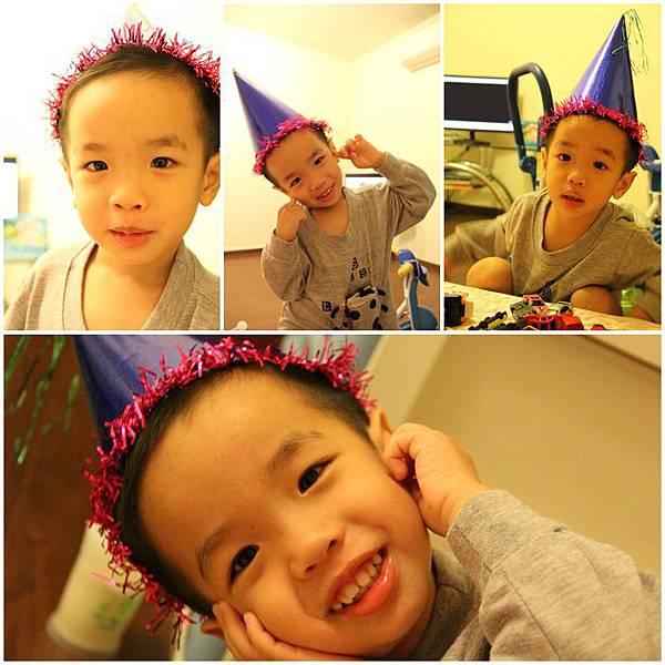 二歲六個月-1