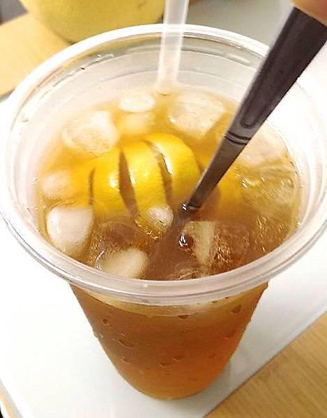 黑糖蜂蜜檸檬