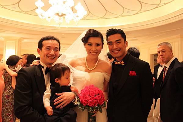 Mark&Isabelle婚禮_0007