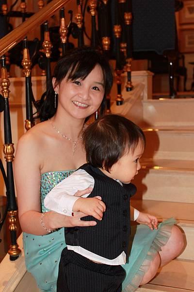 Mark&Isabelle婚禮_0013