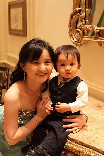 Mark&Isabelle婚禮_0033