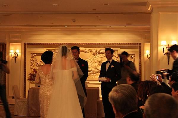 Mark&Isabelle婚禮_0034