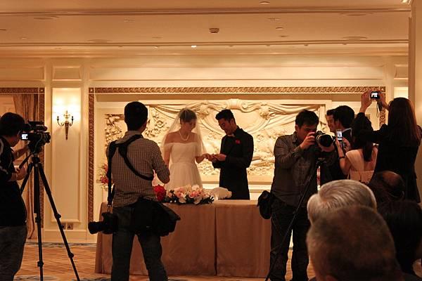 Mark&Isabelle婚禮_0025