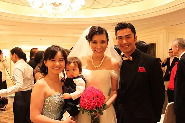 Mark&Isabelle婚禮_0008