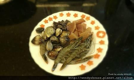 20120111-190236海鮮粥.jpg