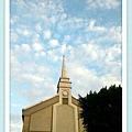 土城church