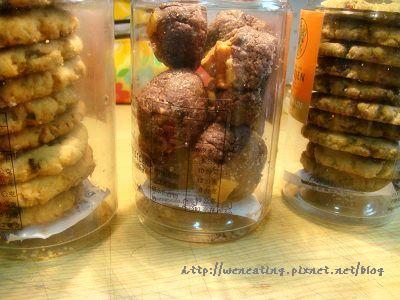 三種餅乾04