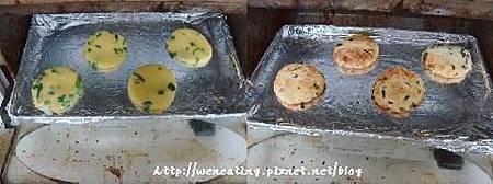 香蔥餅乾2