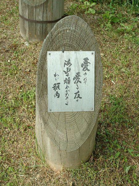 037稚內-俳句步道