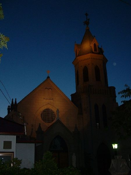 093函館-元町教會
