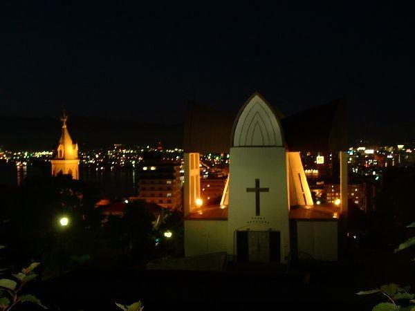 096函館-聖約翰教會