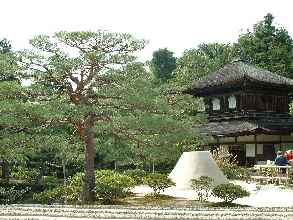 002銀閣寺