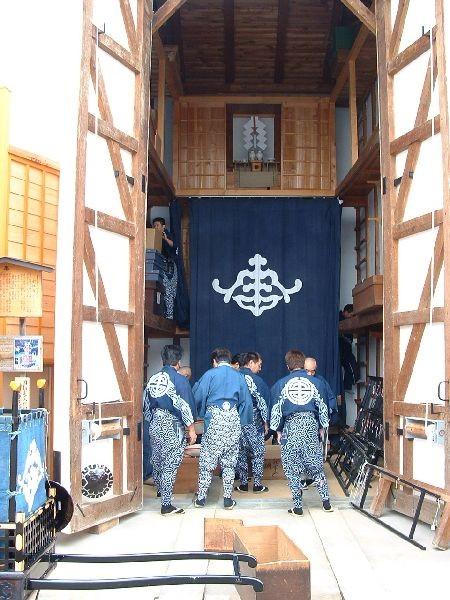 073高山秋祭