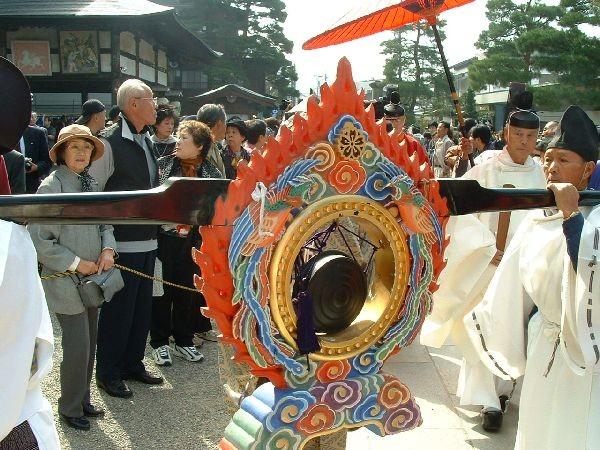 083高山秋祭
