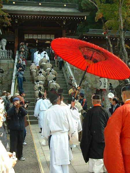 084高山秋祭