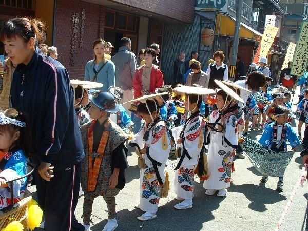 087高山秋祭