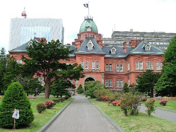 040613-003札幌舊政廳