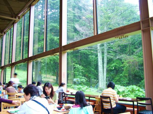 Nininupuri森林餐廳-DSCF5497.JPG