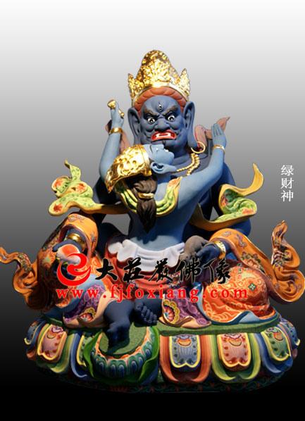 藏傳佛教綠財神.jpg