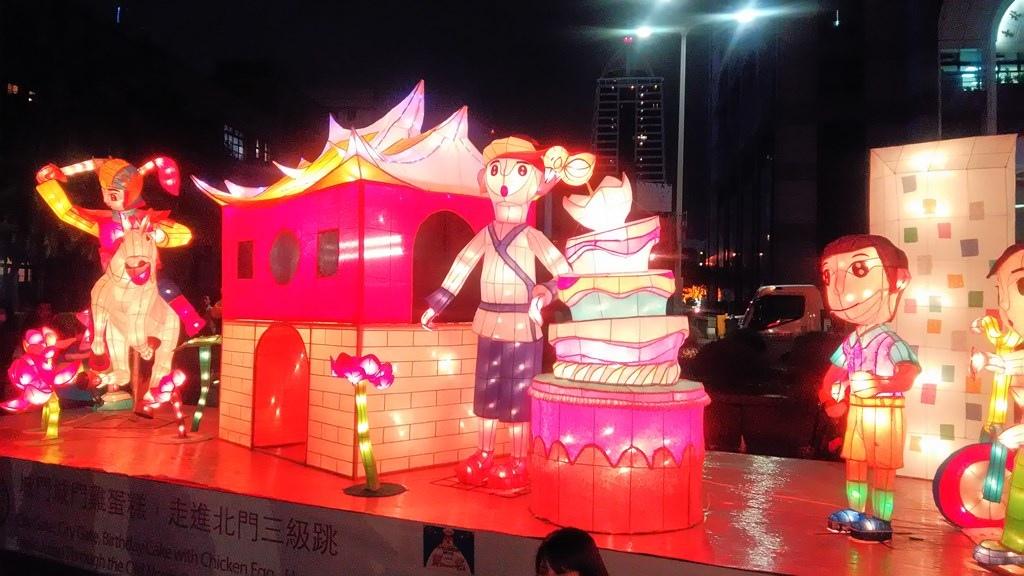 臺北燈會2017-學生燈區6.jpg