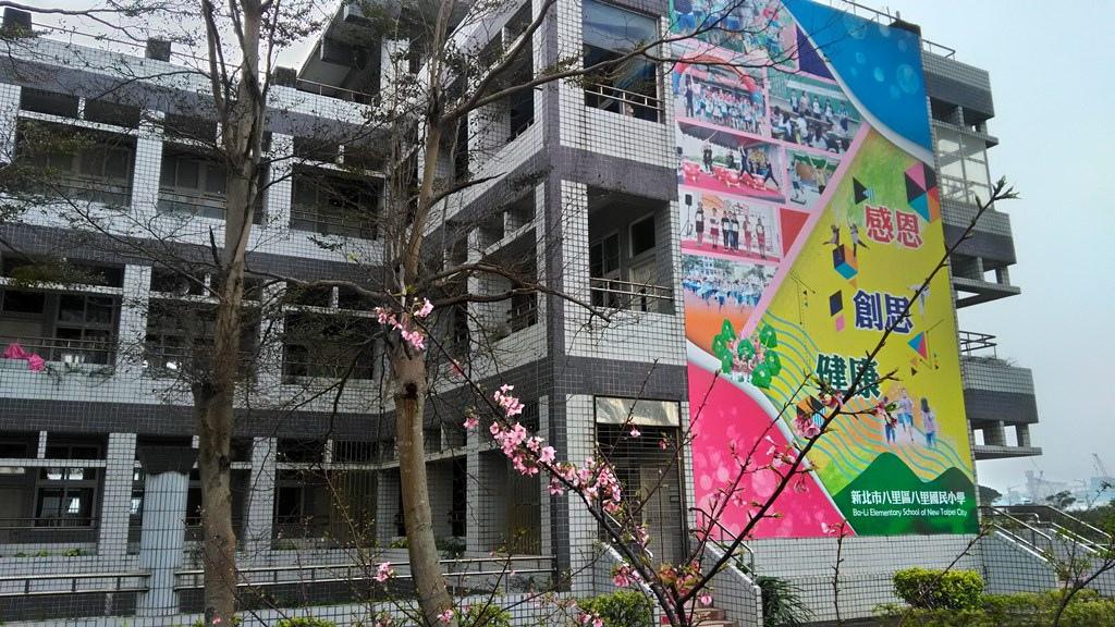八里國小-校舍墻壁裝飾.jpg