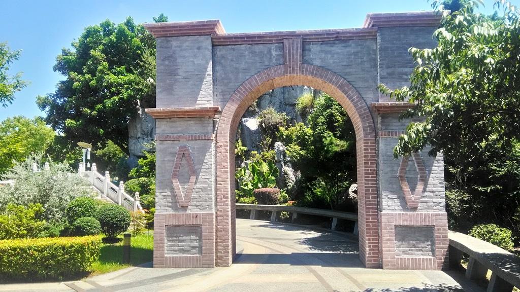 花博公園圓山區-古典拱門.jpg