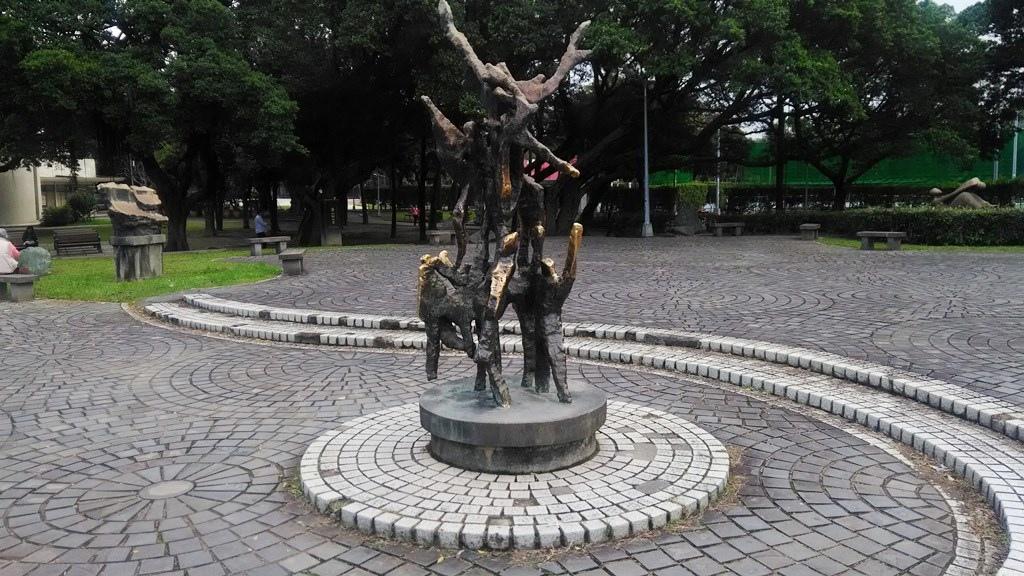 臺北青年公園-薄海騰歡1983許維忠.jpg