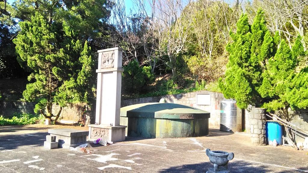 閻錫山墓園-3.jpg
