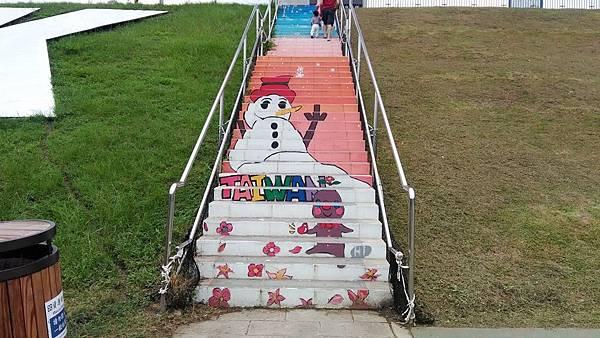彩繪階梯-雪人.jpg