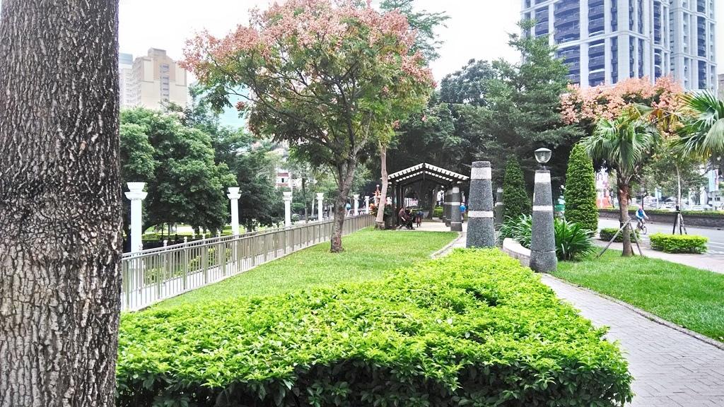 永和仁愛公園-公園一角1.jpg