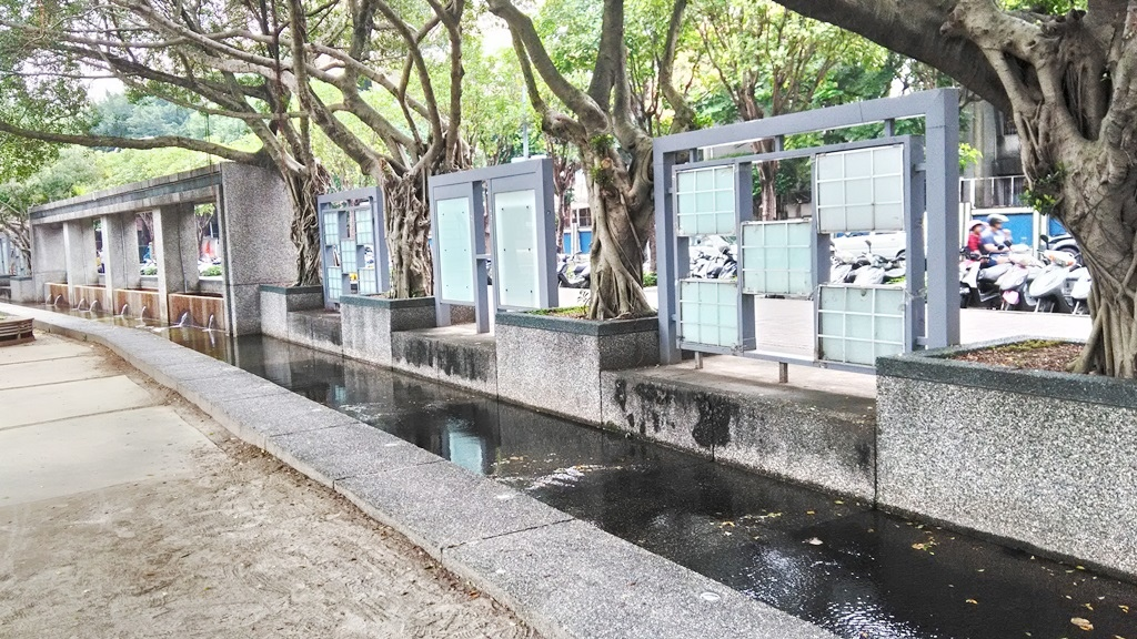 永和仁愛公園-公園一角2.jpg