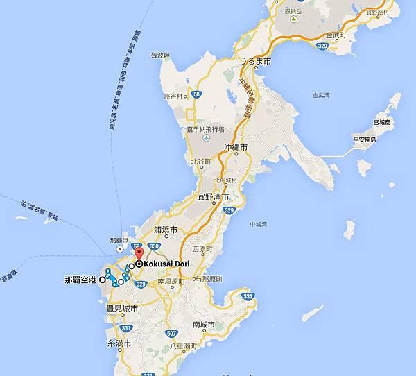 okinawa day 1