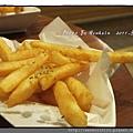 附餐-脆薯