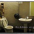 洗手間●廁所